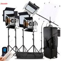 E2000 + 3000 W фильм Spotlight микропленка видео интервью фотостудия Лампа Комплект CD50 T07