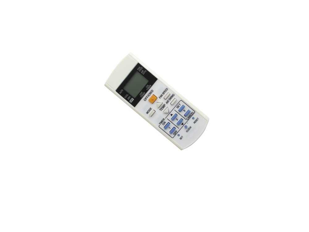 Remote Control For Panasonic CS-PC18MKH-7 CS-PC18MKP CS-PC18MKQ A75C3716  Room Air Conditioner