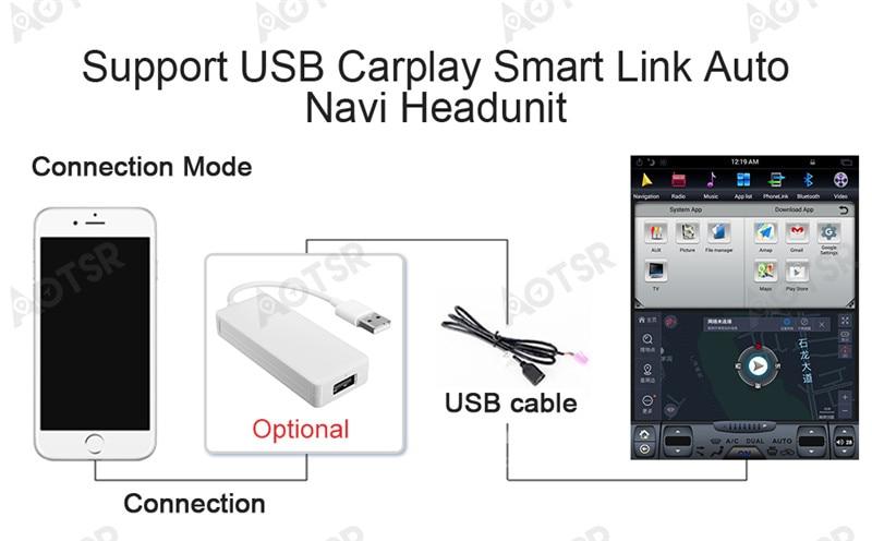 Flash Deal Android 7.1 Car GPS Navigation car DVD Player For KIA Sportage 2016+ Tesla style radio tape recorder auto headunit multimedia 21