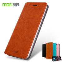 M Original Mofi For Xiaomi Redmi Pro Case Fashion Book Flip PU Leather Cell Phone Cover