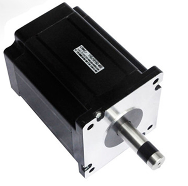 Nema 42 2phase 20N.m 2832ozf.in stepper Motor 110mm frame 19mm shaft 110J18150-460 JMC nema 42 3phase 12n m 1699ozf in stepper motor 110mm frame 19mm shaft 110j12161 360 jmc