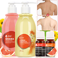 Moisturizing Body Lotion Grapefruit Firming Skin Care Acne Scars Psoriasis Ezema Ointment Cream Underarm Whitening Healing Cream