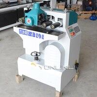 6 м/мин деревянная линия машина 220 В в формовочная машина давления Линия боковой машины рамка линия машина деревянный строгальный станок MB 101