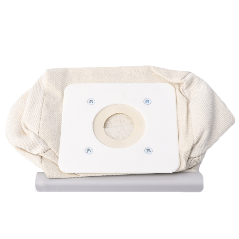 Non Woven Cloth Vacuum Cleaner Bag Reusable Dust Bags Replacement For FC8046 средство для чистки сукна norditalia nir cloth cleaner аэрозоль 400мл