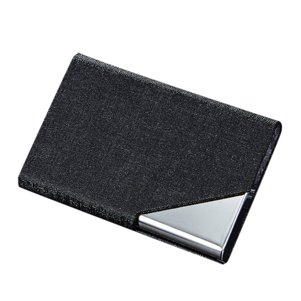 ID Credit Card Holder Magnetic