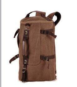 Sac à dos version coréenne masculine de sac à dos de voyage
