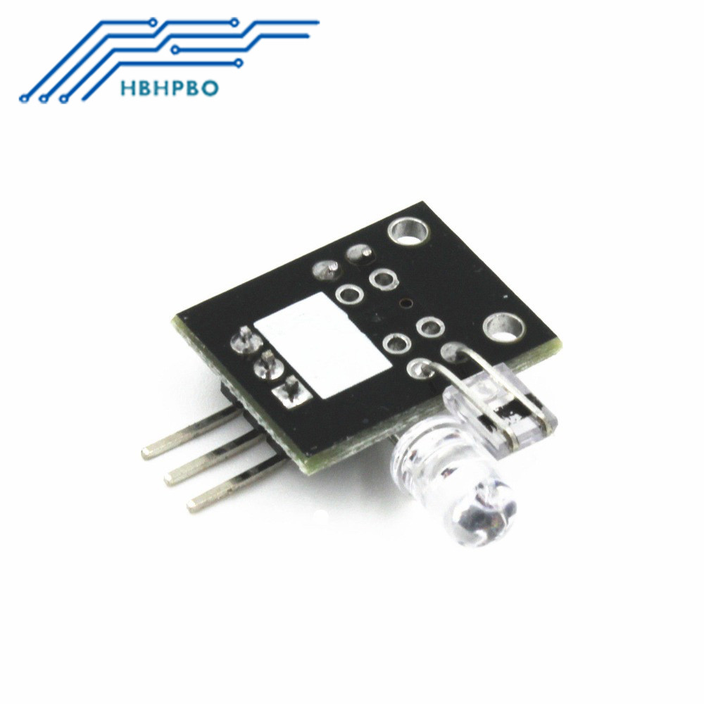 Buy Ky 039 Heartbeat Sensor Senser Heart Beat Circuit Detector Module Rate By Finger For Arduino From Reliable