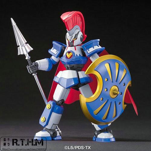 Bandai-Danball-Senki-Plastic-Model-001-LBX-Achilles-Scale-model (2)