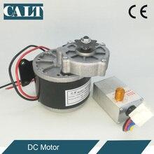 Low price 12v 24V 250W Electric Bike Mot
