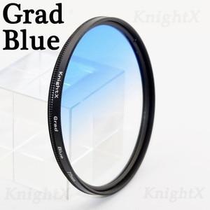 Image 3 - KnightX FLD UV ND כוכב מצלמה עדשת מסנן עבור canon sony ניקון 500d d5300 צילום אביזרי 2000d d70 400d 700d dslr סט