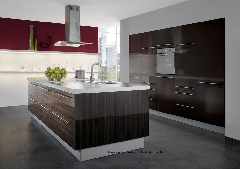 melamine/mfc kitchen cabinets(LH-ME062) melamine mfc kitchen cabinets lh me062