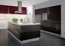 Меламиновые/mfc кухонные шкафы (lh me062)