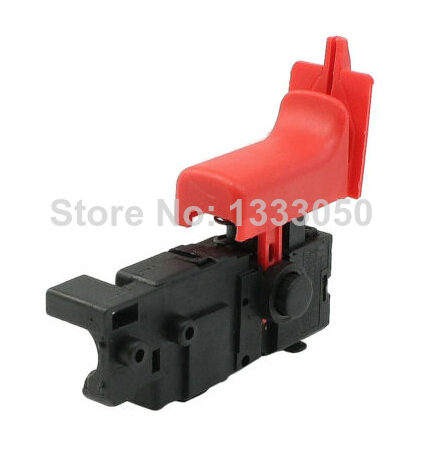 Tools 250vac 4a Spst Non Latching Trigger Switch For Gbh2-26 Drill Grade Products According To Quality