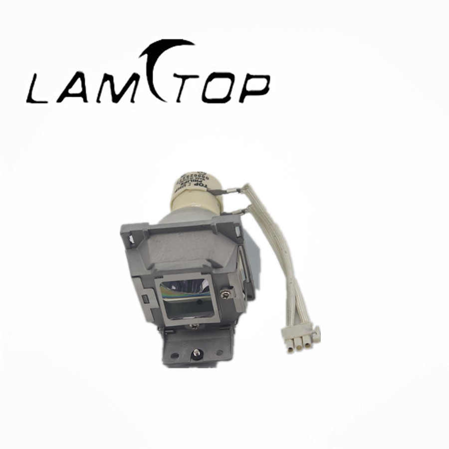 FREE SHIPPING   LAMTOP  projector lamp with housing   SP.83601.001  for  EPH50 free shipping lamtop original projector lamp with housing sp lamp 069 for in116