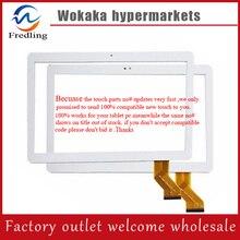 Nueva digitalizador de pantalla Táctil Para la Tableta WY-CTP001-V1 Panel Táctil Reemplazo Del Sensor de Cristal Envío Gratis