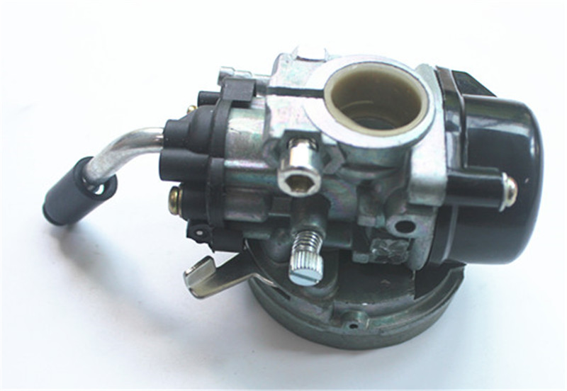 Motorcycle Carburetor 19MM Aftermarket Carb NEW Tomos A35 Colibri TX50 A 35  Dellorto Style SHA 14:12P Carb Carburetor In Carburetor From Automobiles ...