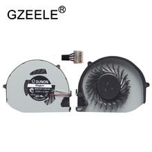 GZEELE new Laptop cpu cooling fan for Acer Aspire S3 S3-391
