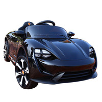 Детский электромобиль автомобиля четыре колеса Dual Drive игрушечный автомобиль аккумуляторная Детский Дети дистанционного Управление игруше