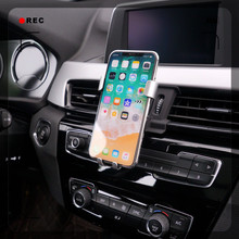 Car Dashboard Mount,Car Mount,Cell Phone Holder with Adjustable for BMW X1 F48 X2 F39 2017 2018 2019