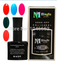 N-28,Black bottle uv gel polish, new design one step gel polish ,108colors for your choice
