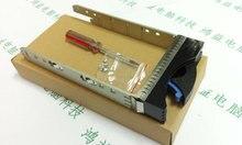 Высокое качество 49Y1835 3.5 «SAS HDD жесткий диск лоток Caddy с 4 Винты для DS3500 серии DS3512