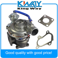 Free Shipping New Turbo charger 4JB1T RHF4H 8971397243 8971397242 Fits for Isuzu Rodeo 2.8L 1998 2004