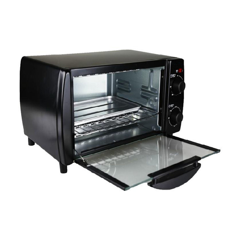 Multifunctional electric oven home baking small oven