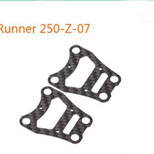 F15879 Original Walkera Runner 250 Camera Fixed Plate Runner 250-Z-07