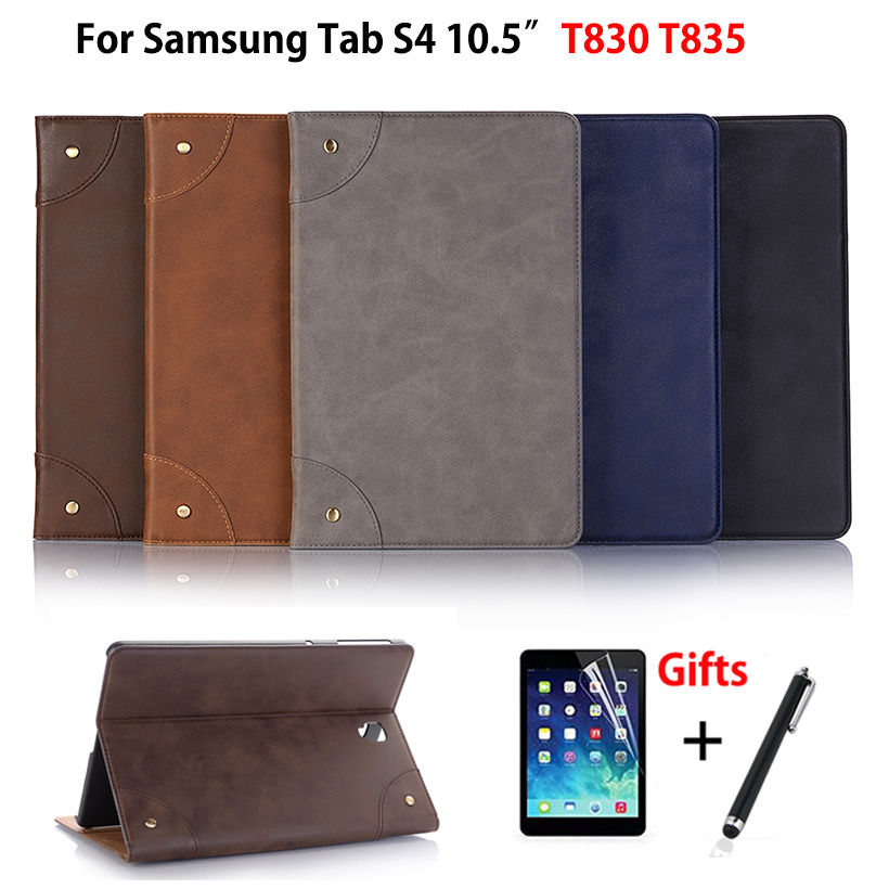 Luxury Case For Samsung Galaxy Tab S4 10.5