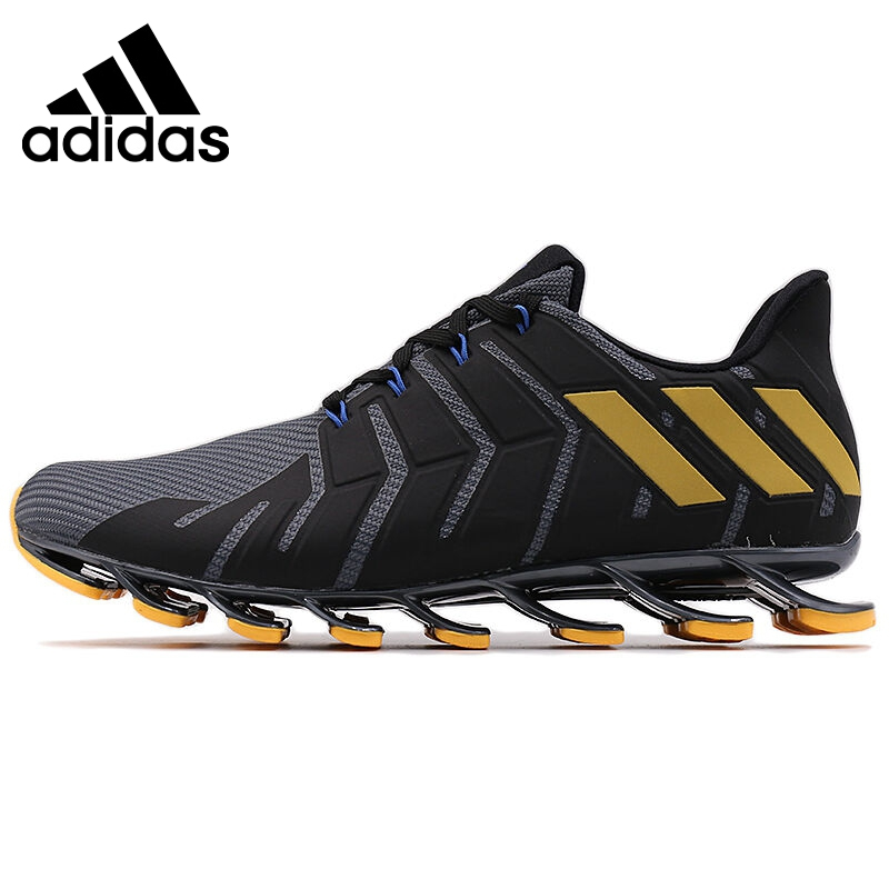 Original New Arrival 2017 Adidas Springblade pro m Men's Running Shoes Sneakers adidas original new arrival official neo women s knitted pants breathable elatstic waist sportswear bs4904
