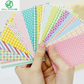 Instant camera photo stickers Album 20Sheets/Pack fresh lovely DIY decorative  beautiful stickers