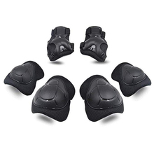 Kids/Youth Knee Pad Elbow Pads Guards Protective Gear Set for Rollerblade Roller Skates Cycling BMX Bike Skateboard Inline Skate