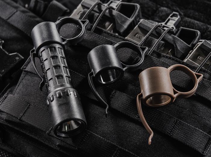 Ar 15 Accessoires Airsoft Nylon De Secours Tactique Led Lampe De