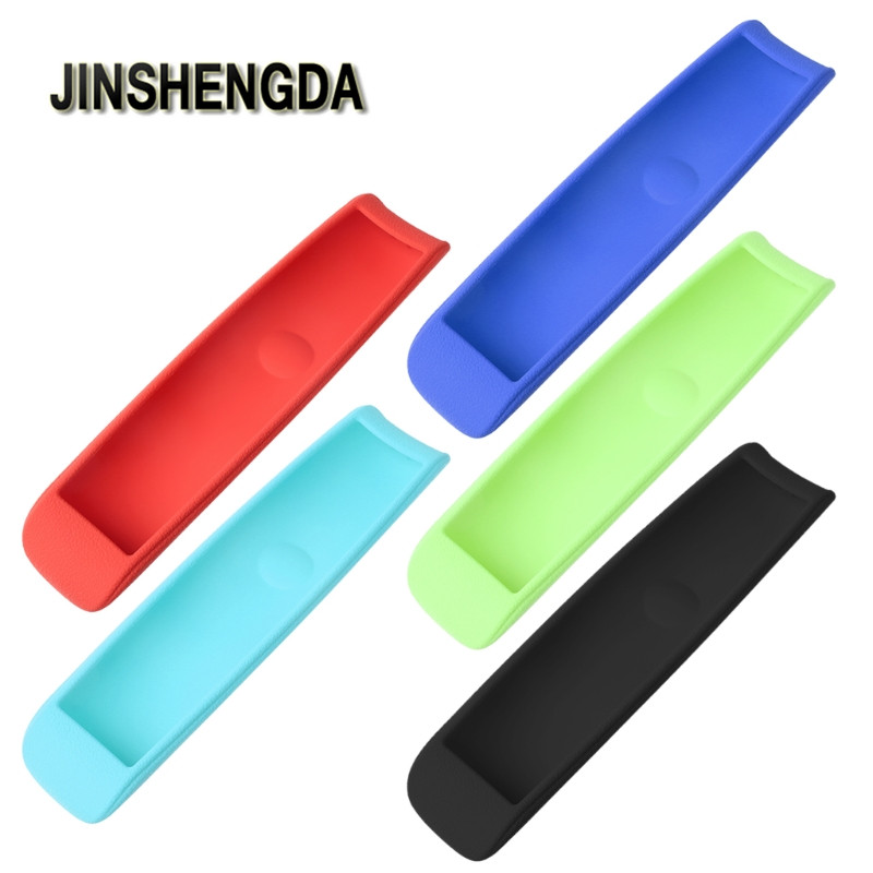 JINSHENGDA Protective Skin Case Protective Cover For Samsung TV for BN59-01178R for L AA59 Remote Skin one piece 1x brand new high quality silicon protective skin case cover for xbox 360 remote controller blue green mix color
