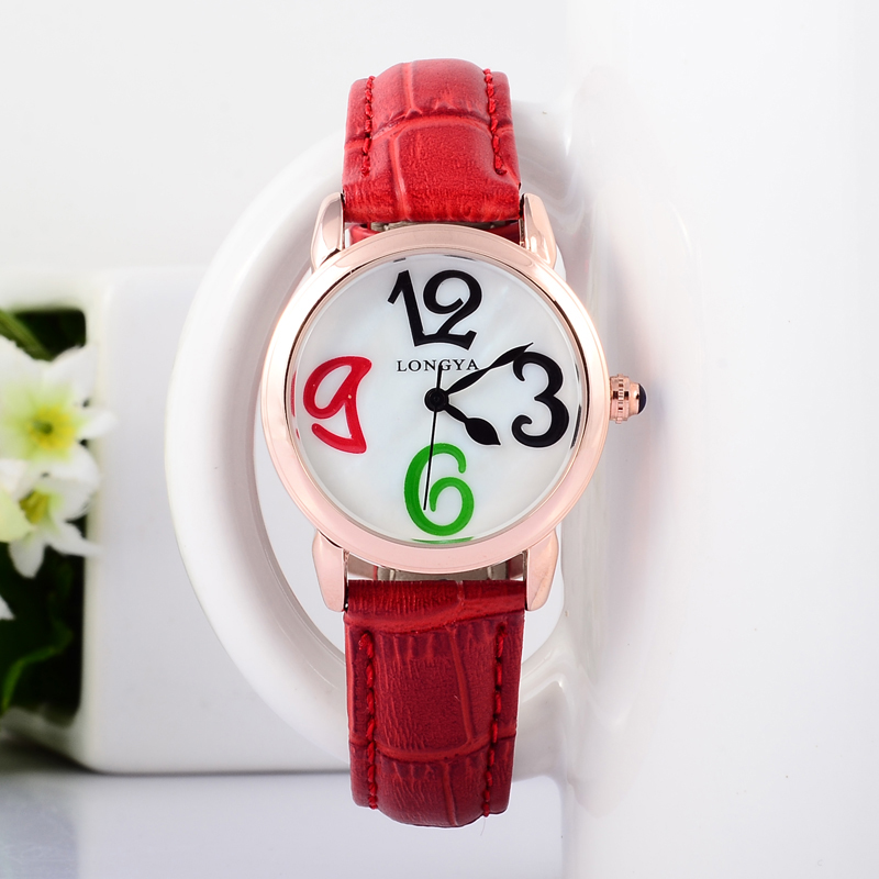 ybotti dress simple casual wrist store fashion feminino com white watches gold reliable buy aliexpress geneva cartoon for from product watch lady relogio summer