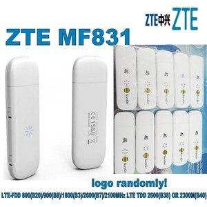 Image 1 - Huawei Lot of 10pcs ZTE MF831 4G LTE USB Modem