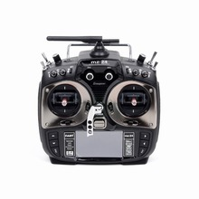 Graupner MZ-24 12 Ch 2.4GHZ Color TFT RC helicopter Remote Control RC Transmitter Quadcopter remote control Radio & Receiver