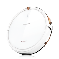 Sweeping Robot Vacuum Cleaner Intelligent Household Slim Mute Wipe Machine Mop Timing Reservation Plan The Route