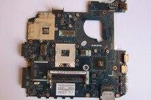 Envío libre! La madre del ordenador portátil para Asus A45V K45VD QCL41 LA-8224P REV: 1.0 Con tarjeta gráfica de prueba buena