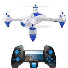 RC Quadcopter XBM-55W Drone avec Caméra WiFi HD 2.0MP 720 P FPV Drones Transmission En Temps Réel Jouets RC Hélicoptère Drone caméra