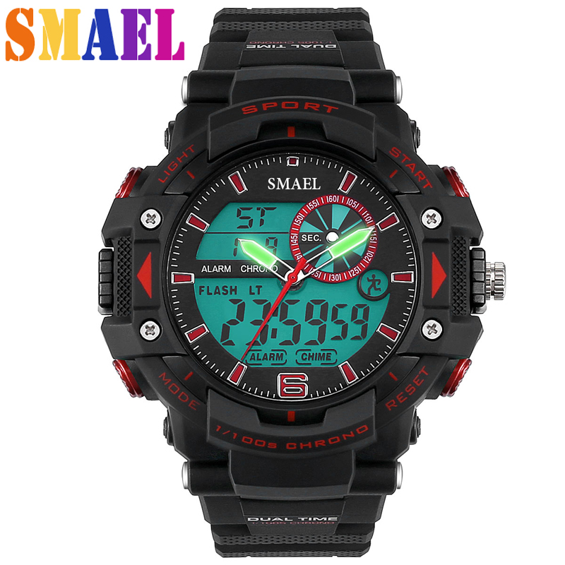 2016 new listing fashion Military Army watch men waterproof sport G style S Shock watches