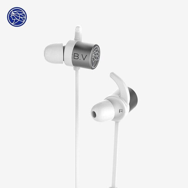TFZ B.V SYS1 HIFI Bluetooth Earphone Sports Wireless Music In-Ear Earphones 4