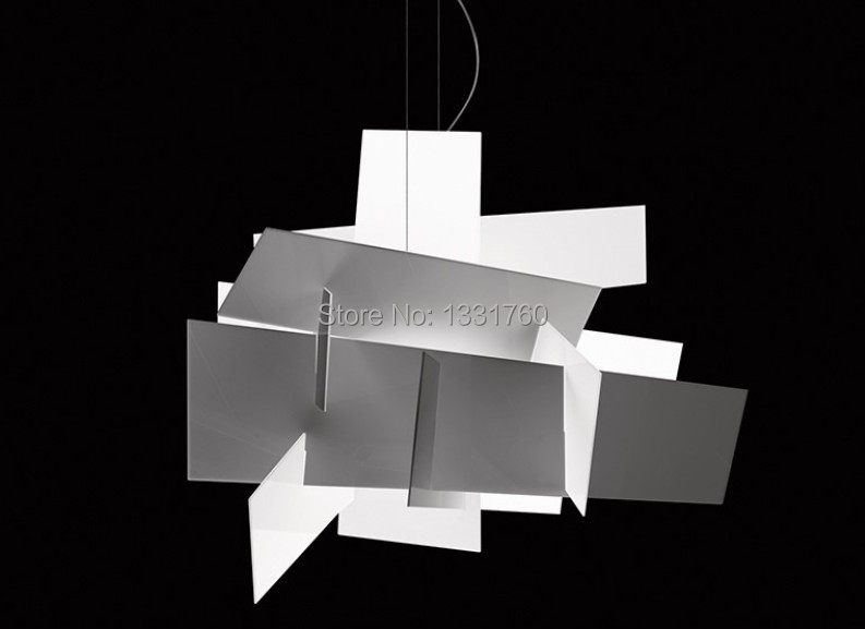 Foscarini Big Bang suspension Lamp Pendant light by ENRICO FRANZOLINI WITH VICENTE GARCIA JIMENEZ foscarini настольная лампа
