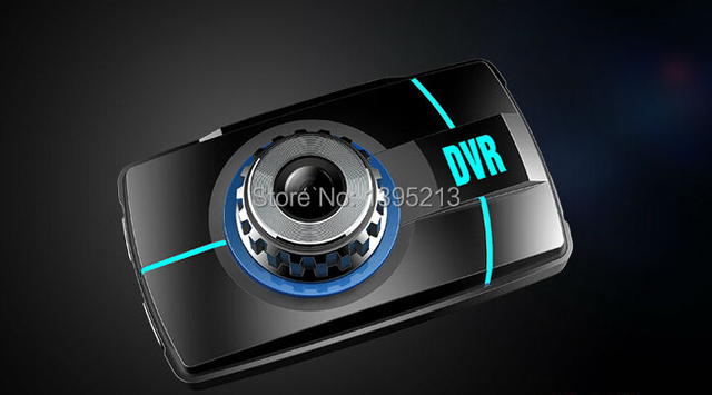 Full HD1080P Black Car Video Recorder 30fps 2.7 inch Screen with G-sensor, Motion Detection,Car DVR Vehicle Camera Dash Cameras