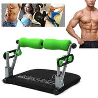 Smart Body Exercise Machine Durable Arms Workout Machine Multifunctional Home Gym Tone Trainer Universal Body Building Device