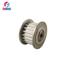Pulley Bearing 2pcs Width