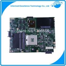 K52JT K52JR Laptop Motherboard for ASUS 8 memory 1G Fully tested work well