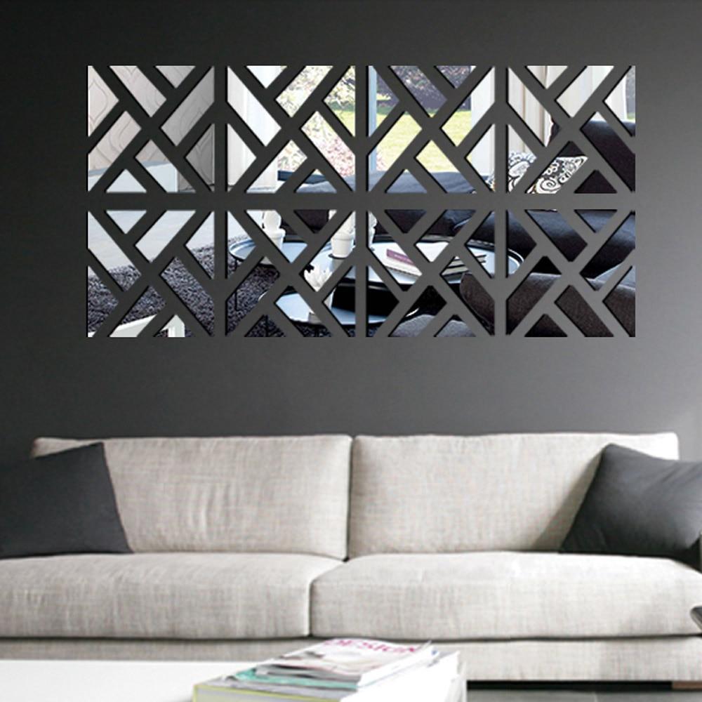 Wall Art Mirrors online get cheap mirror wall art -aliexpress | alibaba group