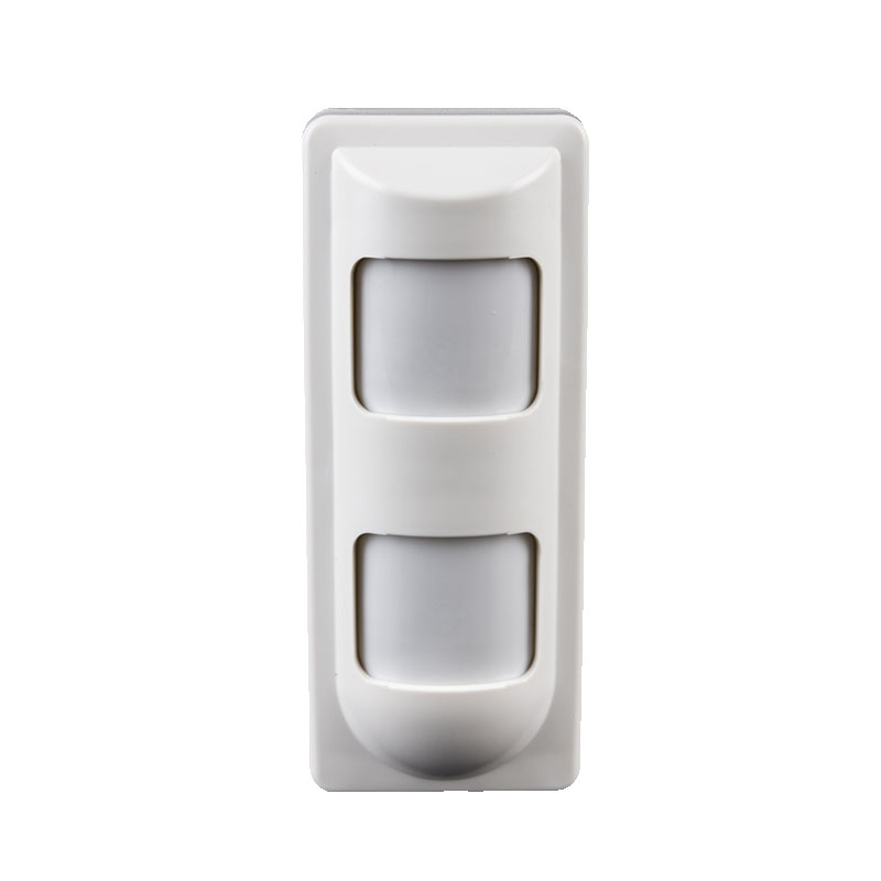 2pcs Wired 2PIR+Microwave Outdoor Anti-mask Anti-EMI PIR Motion Sensor for Wired Alarm Systems, Pet Friend/Curtain/Wide Angle emi 93% 2 2t33 2t30