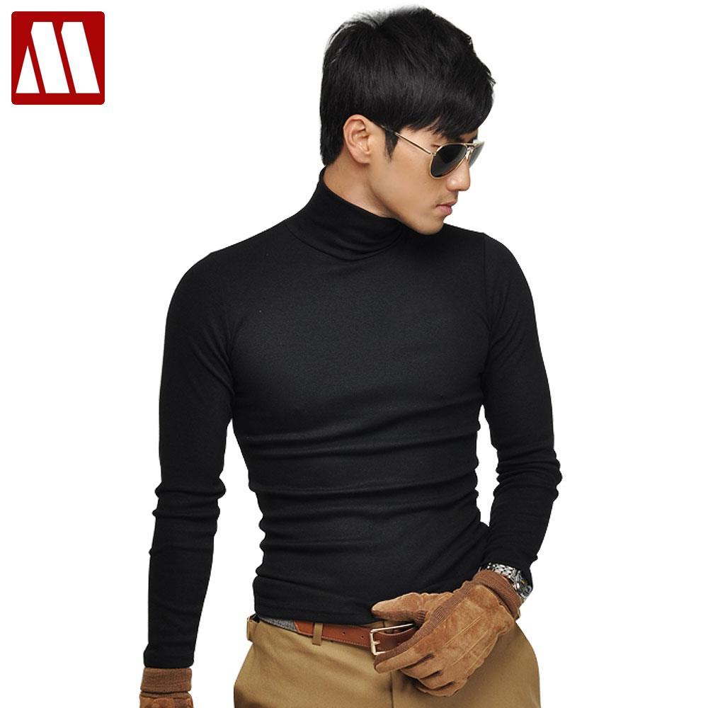 Buy 2017 new fashion brand men 39 s stretch for Long sleeve t shirts with collar